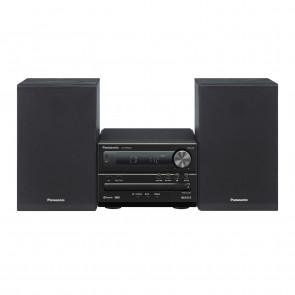 Panasonic SC-PM250EG-K Micro HiFi System