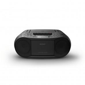 SONY CFD-S70B Black