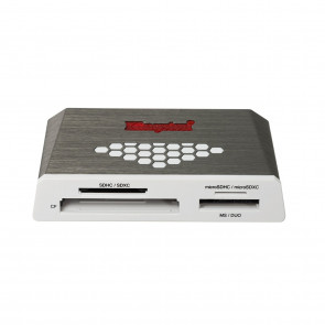 Kingston USB 3.0 Media Reader, USB 3.0