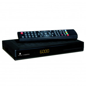 Triax C-HD 207 CX DVB-C HD Receiver