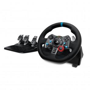 Logitech G29 Driving Force Lenkrad PS3/4