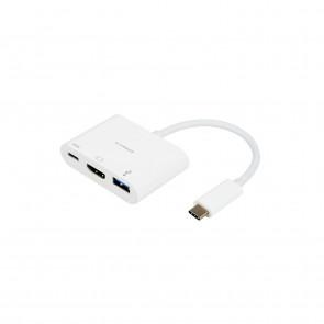 VIVANCO USBC HDMI C HUB