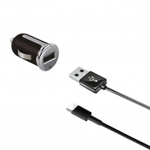 Celly Kfz-Lader USB-C Kabel