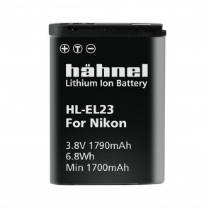 Hähnel Akku HL-EL23