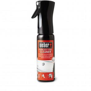 Weber Edelstahl-Reiniger 300ml