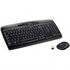Logitech MK330 Wireless Desktop DE