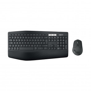Logitech Wireless MK850 Performance DE