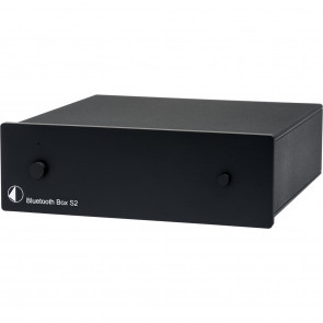 PROJECT BLUETOOTH-BOX S2 BLACK UNI