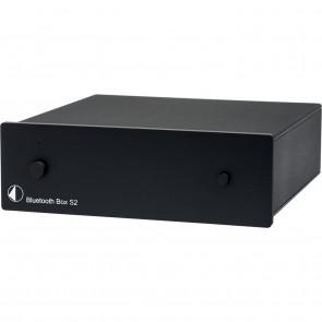 Project Bluetooth Box S2 schwarz