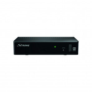 Strong SRT 7510 HD Receiver ORF