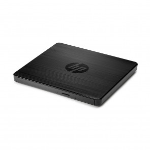 HP Externes USB-DVD-RW-Laufwerk schwarz