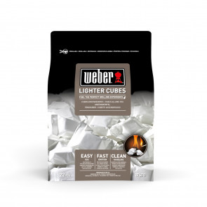 Weber Parafin Single Packs