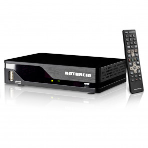 Kathrein UFS 930 HD Receiver ORF