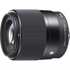 Sigma 30mm 1.4 DC DN Sony E-Mount