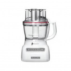 KitchenAid 5KFP1325EWH weiß