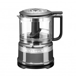 KitchenAid 5KFC3516ECU kontur-silber