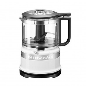 KitchenAid 5KFC3516EWH weiß