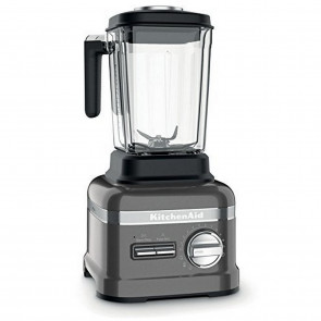 KitchenAid 5KSB8270EMS medallion silber