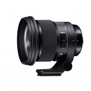 Sigma 105mm 1.4 DG HSM Nikon