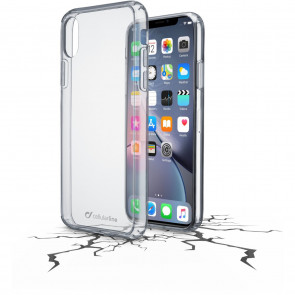 Cellularline Clear Duo iPhone XR