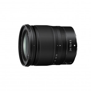 Nikon Z 24-70mm 1:4 S