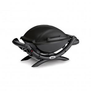 Weber Q-1000 black