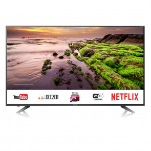 Sharp LC-60UI7652E UHD 4K LED Smart TV