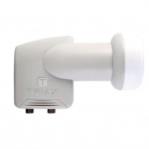 Triax CS 200 T Gold Twin LNB