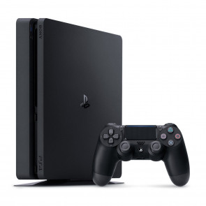 Sony PlayStation 4 Slim 500GB schwarz