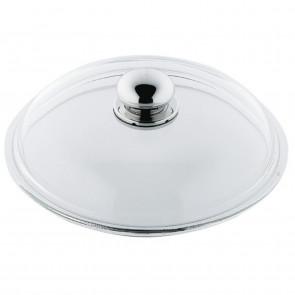 Silit Pfannen-Glasdeckel 26 cm
