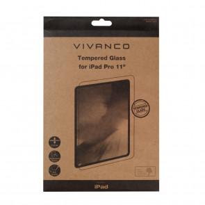 """VIVANCO Schutzglas für iPad Pro 11"""""""