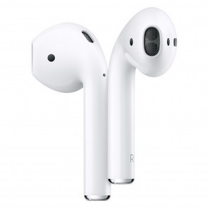 Apple AirPods 2019 weiß MRXJ2ZM/A