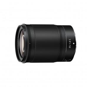 Nikon Z 85mm 1:1.8 S
