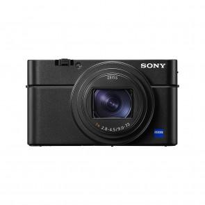 Sony DSC-RX100M7 schwarz