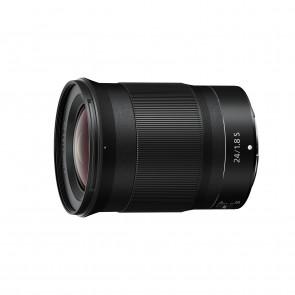 Nikon Z 24mm 1:1.8 S