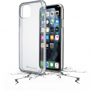 Cellularline Clear Duo iPhone 11 Pro Max