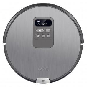 Zaco V80 silver grey