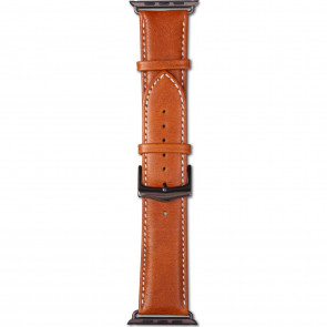 Dbramante Copenhagen-WatchStrap 42mm-Tan