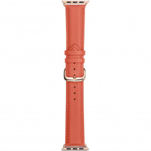 Dbramante Madrid-Watch Strap 38mm-Rusty