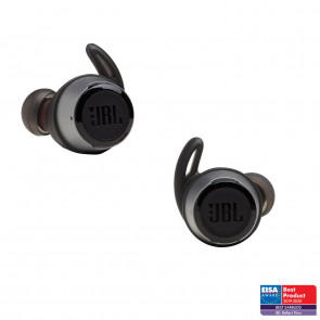 JBL Reflect Flow schwarz