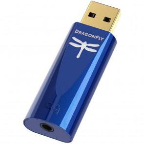 Audioquest DragonFly Cobalt Hi-End-DAC