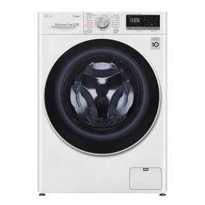 LG V4WD85S0 Waschtrockner