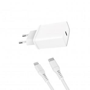 Mline Reiselader Apple Lightning 18 Watt