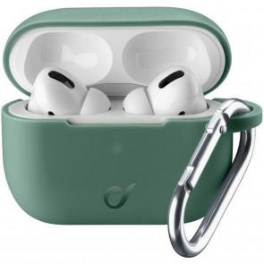 Cellularline Bounce Case Airpod Pro grün