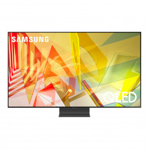 Samsung QE55Q90TATXZG QLED 4K UHD TV