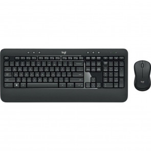 Logitech MK540 Advanced USB DE