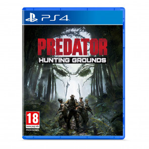 Predator: Hunting Grounds Sony PS4