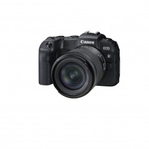 Canon EOS RP+RF 24-105mm f/4-7.1 STM