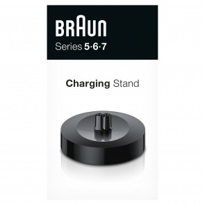 Braun Ladestation Series 5-7