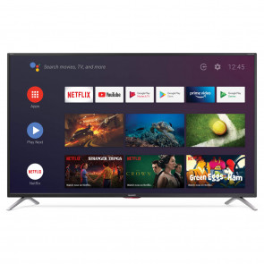 Sharp 55BL5EA 4K Ultra HD Android TV